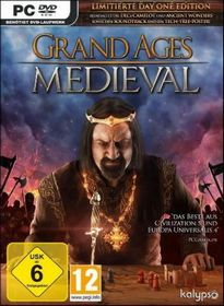Grand Ages: Medieval - NoDVD