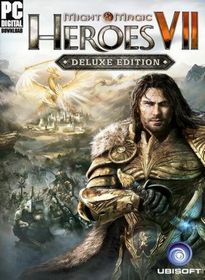 Might and Magic Heroes 7 - NoDVD