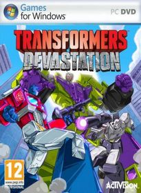 Transformers: Devastation - NoDVD