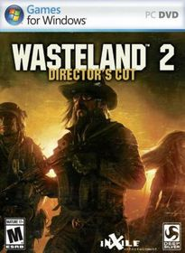 Wasteland 2: Director's Cut (2015/RUS/ENG)
