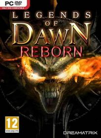 Legends of Dawn: Reborn - NoDVD