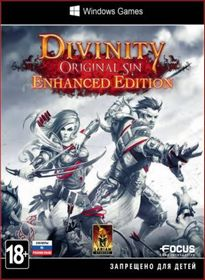 Divinity: Original Sin Enhanced Edition (2015) патч v 2.0