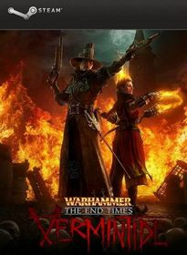 Warhammer: End Times - Vermintide (2015/RUS)