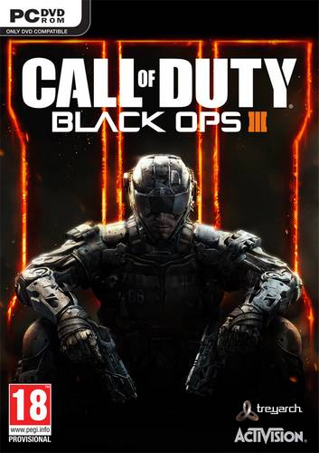 Call of Duty: Black Ops 3 - NoDVD