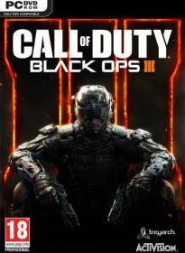 Call of Duty: Black Ops 3 - русификатор игры