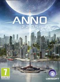 Anno 2205 (RUS/ENG)