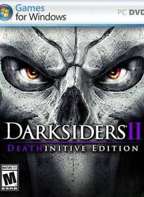 Darksiders 2: Deathinitive Edition (2015/RUS/ENG)