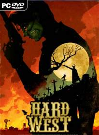 Hard West (2015/RUS/ENG)