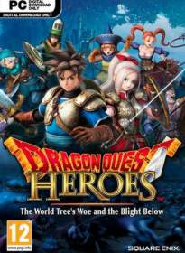 Dragon Quest Heroes: Slime Edition - NoDVD