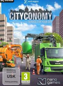 Cityconomy: Service for your City (2015/RUS/ENG)
