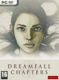 Dreamfall Chapters Book Four: Revelations - NoDVD