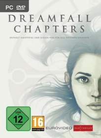 Dreamfall Chapters Book Four: Revelations (2015/ENG)
