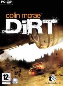DiRT Rally (2015/RUS/ENG)