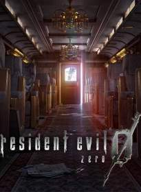Resident Evil 0 HD Remaster (2016/ENG)