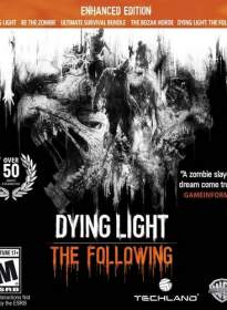 Dying Light: The Following - NoDVD