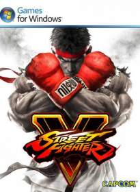 Street Fighter 5 - NoDVD