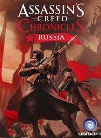 Assassin's Creed Chronicles: Russia - NoDVD