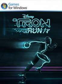 Tron Run (2016/ENG)