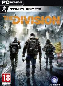 Tom Clancy's The Division (2016/RUS/ENG)