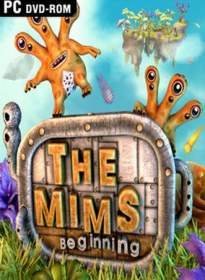 The Mims Beginning (2016)