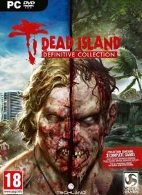 Dead Island: Definitive Collection - NoDVD