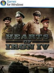 Hearts of Iron 4 - NoDVD