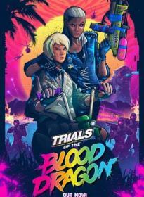 Trials of the Blood Dragon - NoDVD