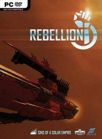 Sins of a Solar Empire: Rebellion