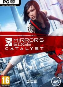 Mirror's Edge: Catalyst (2016)