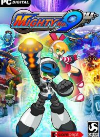 Mighty No. 9 (2016)