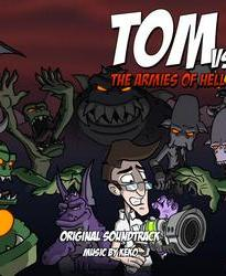 Tom vs. The Armies of Hell (2016)