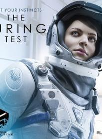 The Turing Test - NoDVD