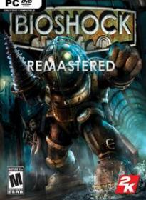 BioShock Remastered (2016)