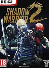 Shadow Warrior 2 - NoDVD
