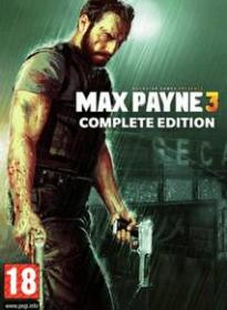 Max Payne 3 Complete Edition (2016)