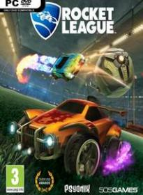 Rocket League Triton (2016)
