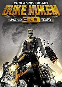 Duke Nukem 3D: 20th Anniversary World Tour (2016)