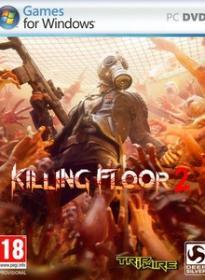 Killing Floor 2 - NoDVD