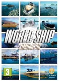 World Ship Simulator - NoDVD