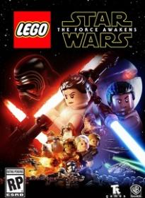 LEGO STAR WARS: The Force Awakens - NoDVD