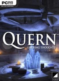 Quern - Undying Thoughts (2016)