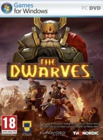 The Dwarves - NoDVD