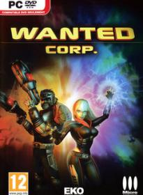 Wanted Corp. (2016)