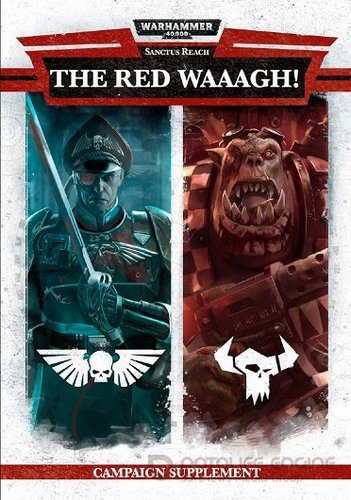 Warhammer 40.000: Sanctus Reach (2017)