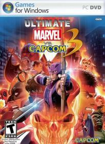 Ultimate Marvel vs Capcom 3 - NoDVD