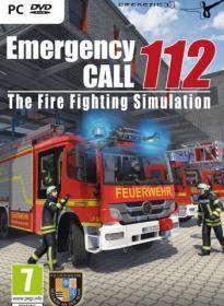 Emergency Call 112 – The Fire Fighting Simulation (2016)