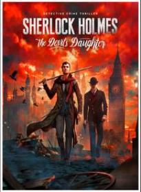 Sherlock Holmes: The Devil's Daughter - NoDVD