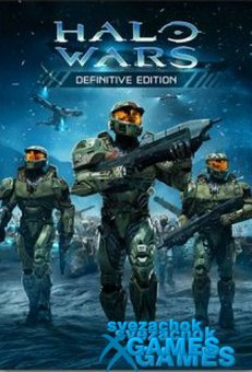 Halo Wars: Definitive Edition - NoDVD