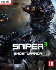 Sniper: Ghost Warrior 3 (2017)