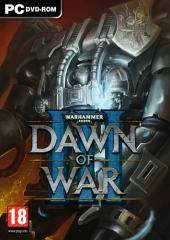 Warhammer 40.000: Dawn of War 3 (2017)